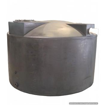 Bushman Rain Harvesting Storage Tank - 1500 Gallon 1