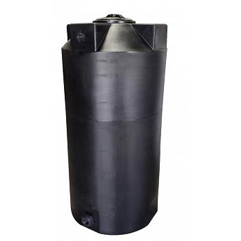 Bushman Vertical Water Storage Tank - 150 Gallon 1