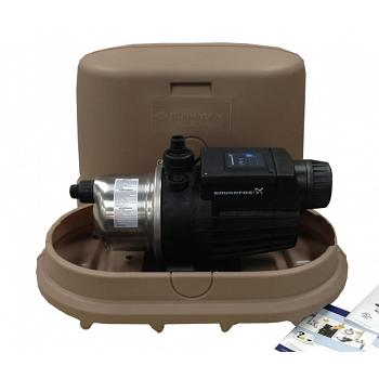 Bushman Rainwater Harvesting Pump Kit 1