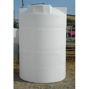 Custom Roto-Molding 1025 Gallon Heavy Duty Chemical Storage Tank 1
