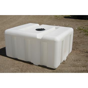 Custom Roto-Molding 300 Gallon Rectangular Tank 1
