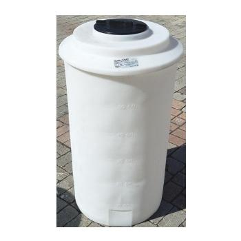Duracast Vertical Chemical Tank - 65 Gallons 1