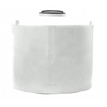 Duracast Heavy Duty Vertical Chemical Tank - 500 Gallons 1