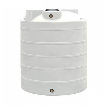 Duracast Vertical Chemical Tank - 3000 Gallons 1
