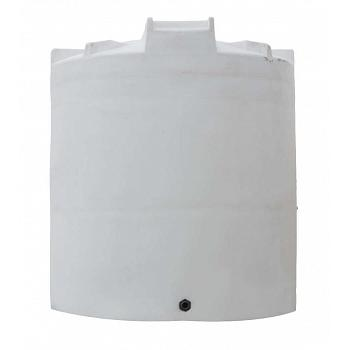 Duracast Vertical Chemical Tank - 6500 Gallons 1