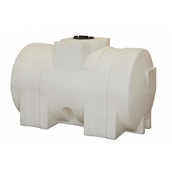 Duracast Horizontal Leg Chemical Tank - 325 Gallon 1