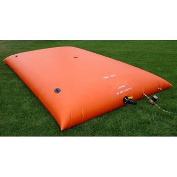 Fol-Da-Tank Gray Water Collapsible Pillow Tank - 3000 Gallon 1