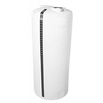Hastings Vertical Liquid Storage Poly Tank - 925 Gallon 1