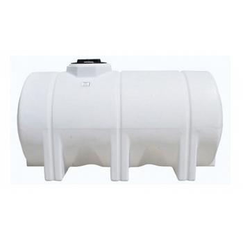 Norwesco Horizontal Leg Tank - 725 Gallon 1