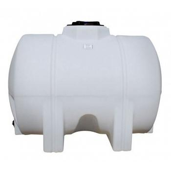 Norwesco Horizontal Leg Tank - 525 Gallon 1