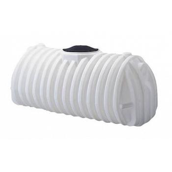 Norwesco Ribbed Water Storage Cistern - 600 Gallon 1