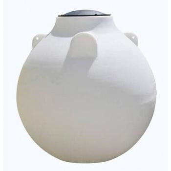 Norwesco Sphere Water Storage Cistern - 325 Gallon 1