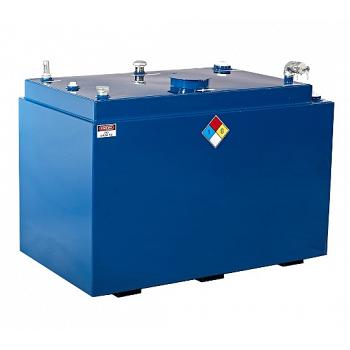 Onken Double Wall Used Oil Tank - 500 Gallon 1
