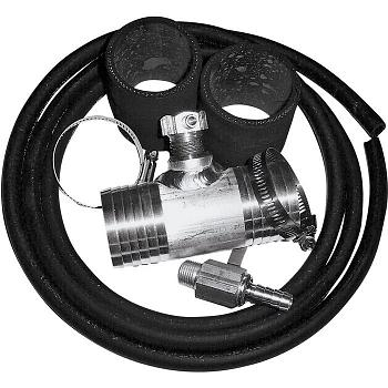 RDS Diesel Auxiliary Install Kit (GM 1999 - 2010) 1