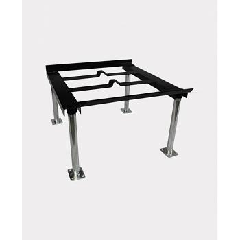 "Rhino Stackable Tank Stand Kit - 18"" Leg Height 1"