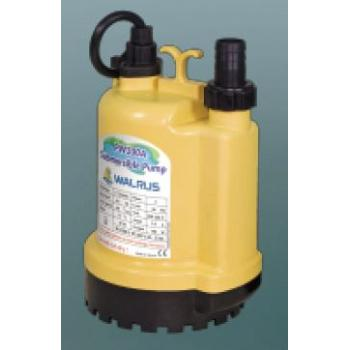 Walrus Submersible Water Pump (21 GPM) 1