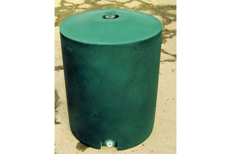 Custom Roto-Molding 50 Gallon Water Storage Tank