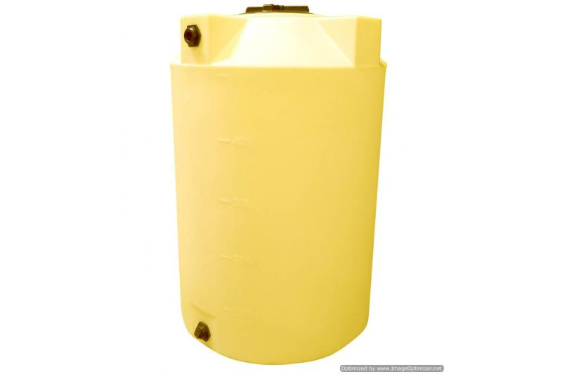 Poly-Mart Heavy Weight Crosslink Chemical Storage Tank - 500 Gallon
