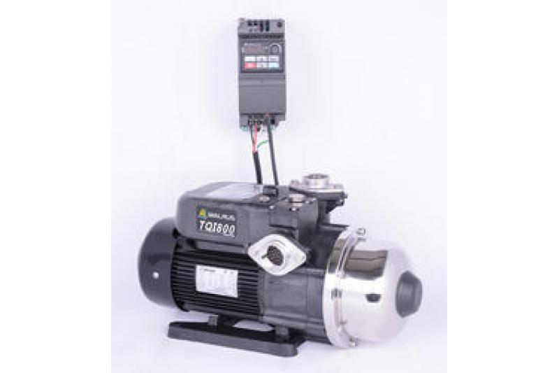 Walrus 1 HP Variable Speed Electric Pump