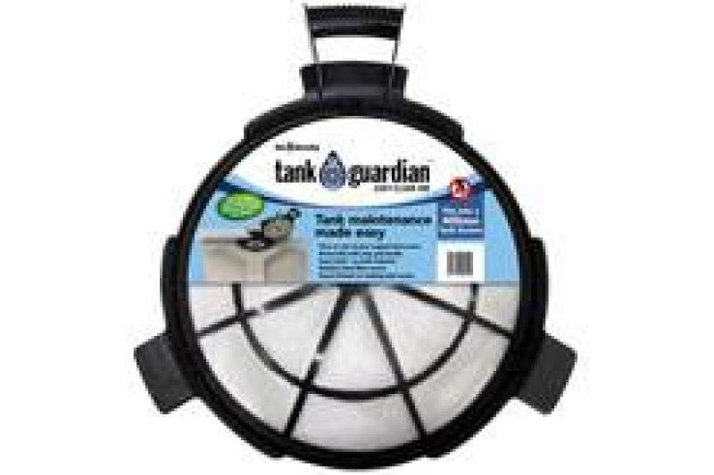 Poly-Mart Tank Guardian Easy Clean - 12""