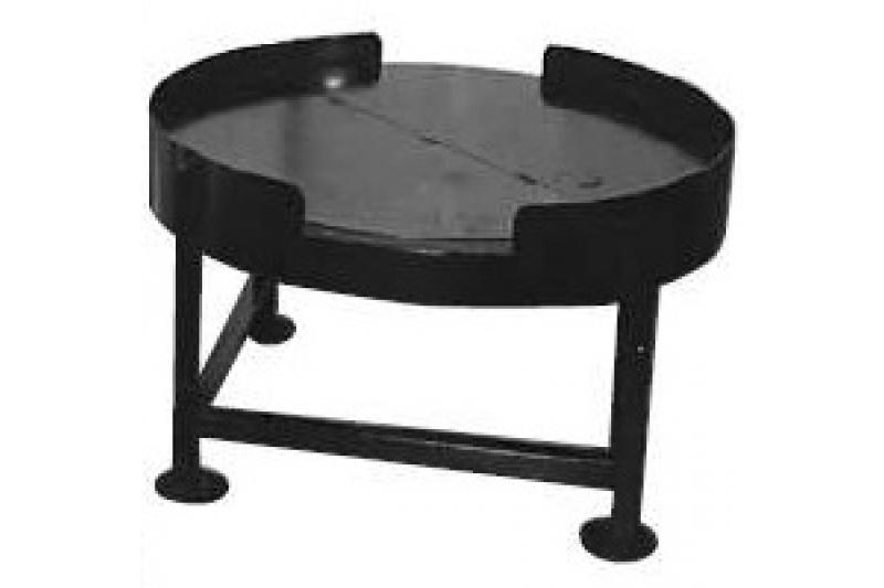 Hastings Deluxe Short Vertical Tank Stand (For 110 Gallon Tanks)