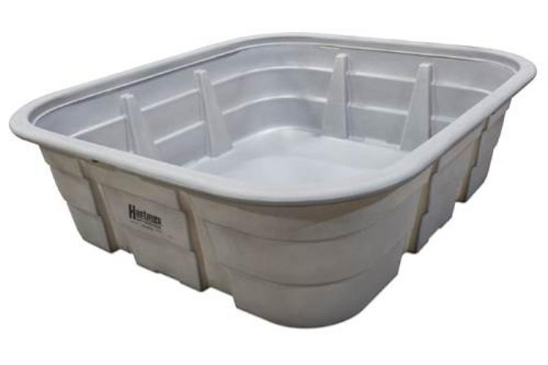 Hastings 750 Gallon Plastic Containment Tank