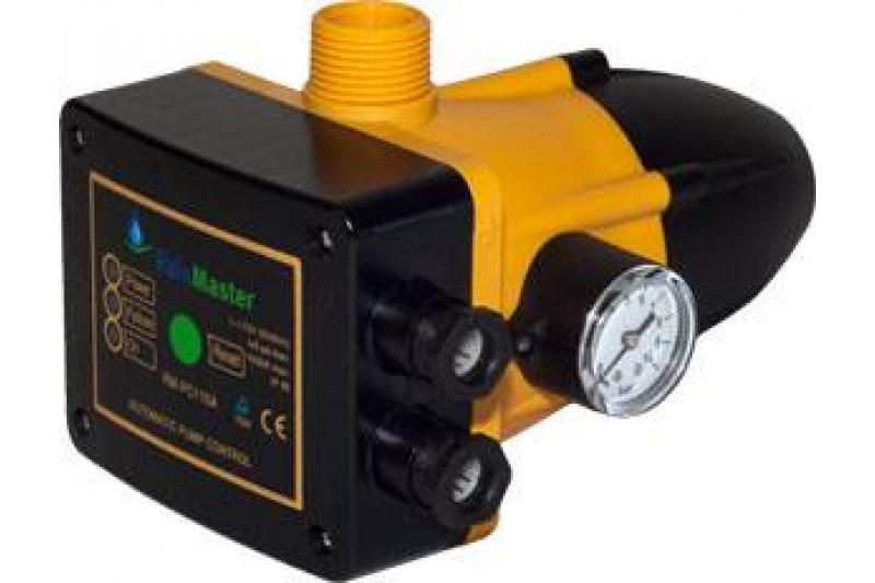 RainFlo 115v Pump Control